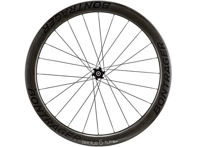 "Bontrager Aeolus 5 D3 28"" TLR Disc Clincher sort"
